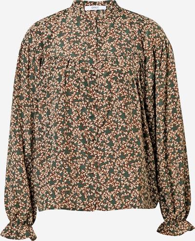 ONLY Bluse 'MOLLY' in mischfarben, Produktansicht