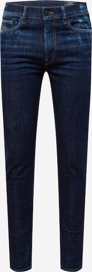 DIESEL Jeans en dunkelblau, Vue avec produit