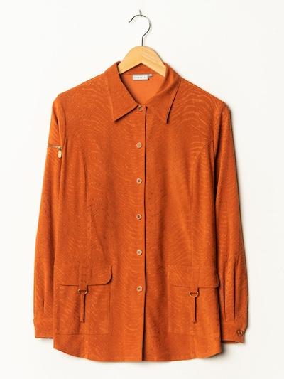 Chicc Hemd in XL in cognac, Produktansicht
