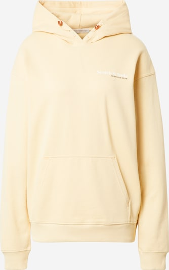 SCOTCH & SODA Sweatshirt in Light yellow, Item view