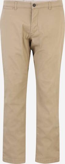 Jack & Jones Plus Pantalon chino 'Marco Dave' en beige, Vue avec produit