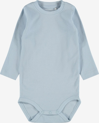 Tutina / body per bambino 'Fisin' NAME IT di colore blu chiaro, Visualizzazione prodotti