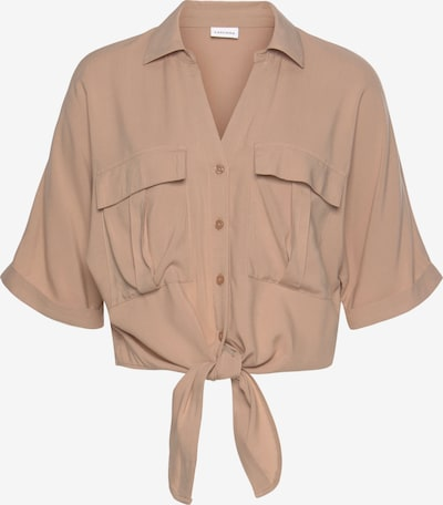 LASCANA Blouse in Camel, Item view