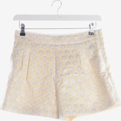 PAUL & JOE Bermuda / Shorts in M in gelb, Produktansicht