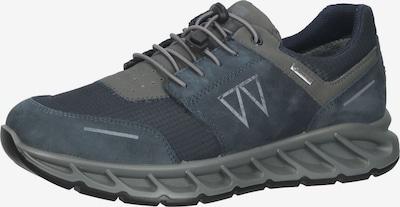 IGI&CO Sneakers in Dark blue / Grey, Item view