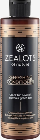 Zealots of Nature Conditioner 'Refreshing' in