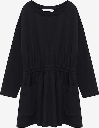 MANGO KIDS Kleid 'Marti' in schwarz, Produktansicht