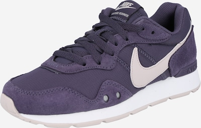 Nike Sportswear Baskets basses 'Venture' en violet / rose pastel, Vue avec produit