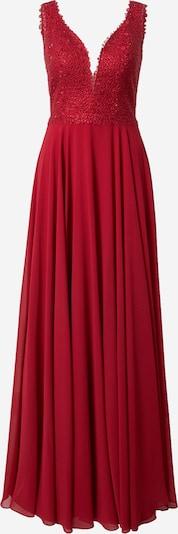 MAGIC NIGHTS Robe de soirée en rouge, Vue avec produit