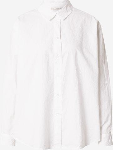 Masai Blouse 'Inea' in White