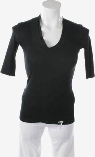 Marc Cain Langarmshirt in XS in schwarz, Produktansicht