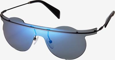 Yohji Yamamoto Eyewear Sonnenbrille 'YY7026-613' in blau, Produktansicht