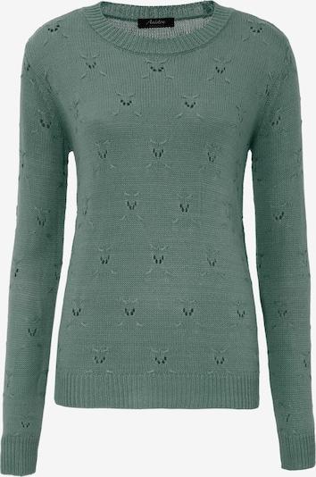 Aniston CASUAL Pullover in grün, Produktansicht