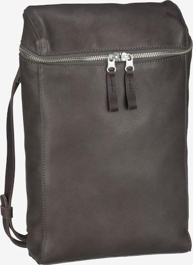 Harold's Rucksack / Daypack ' Box BO2 ' in graphit, Produktansicht