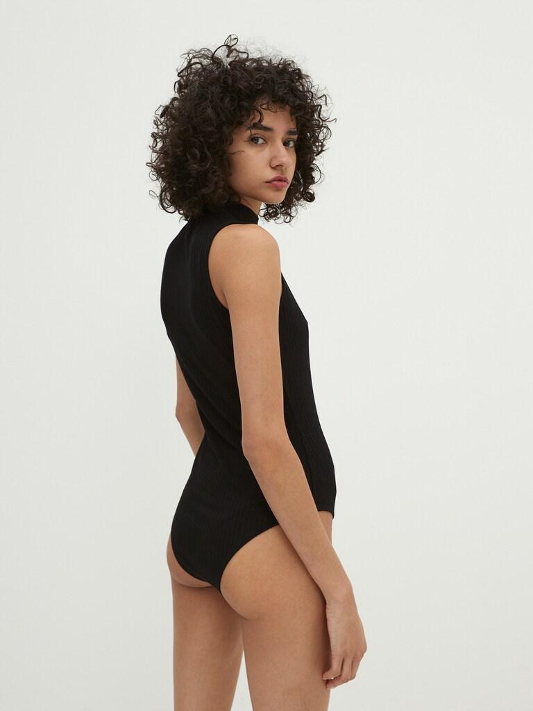 Body 'Malina'