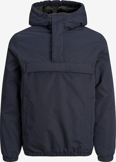 Produkt Jacke in blau, Produktansicht