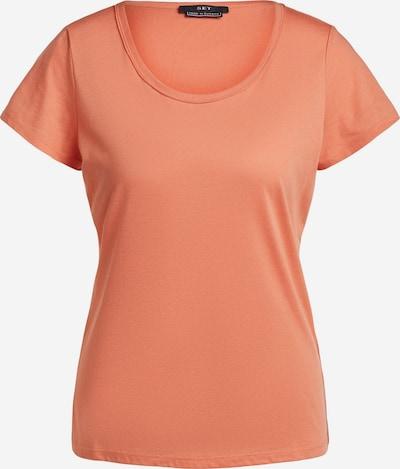 SET T-Shirt in koralle, Produktansicht
