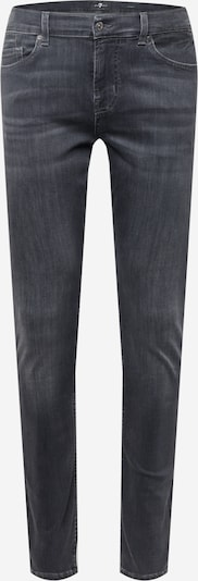 7 for all mankind Jeans 'RONNIE R L' in grau, Produktansicht