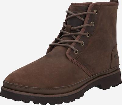 UGG Lace-up boots 'HARKLAND WEATHER' in brown, Item view