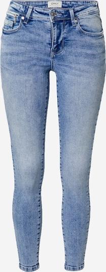 ONLY Jeans 'ISA4' in blue denim, Produktansicht