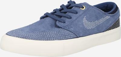Nike SB Sneaker 'Stefan Janoski' in rauchblau, Produktansicht