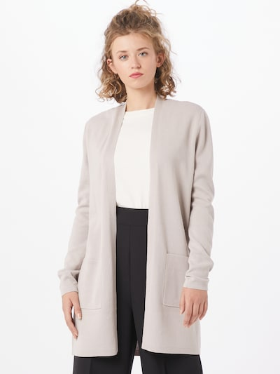 Esprit Collection Strickjacke in nude, Modelansicht