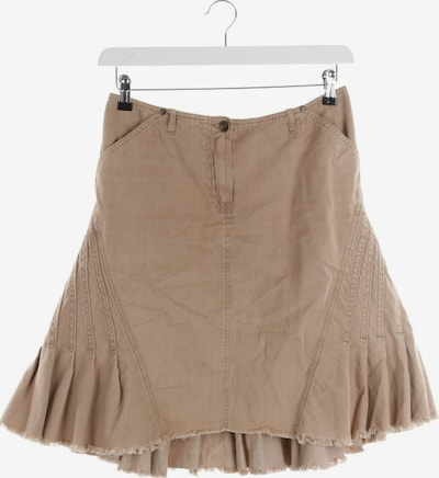 Plein Sud Skirt in M in Sand, Item view