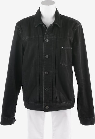 All Saints Spitalfields Sommerjacke in L in schwarz, Produktansicht