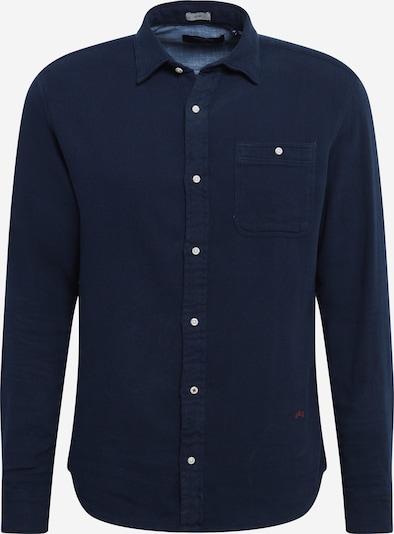 Marškiniai 'BLUNICK' iš JACK & JONES , spalva - tamsiai mėlyna, Prekių apžvalga