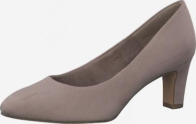 TAMARIS Escarpins en rosé, Vue avec produit
