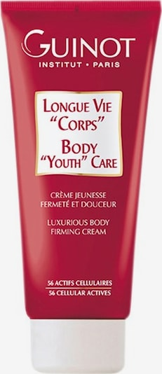 Guinot Body Lotion 'Longue Vie Corps' in White, Item view
