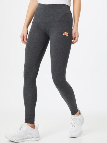 Leggings 'Solos 2' ELLESSE en gris