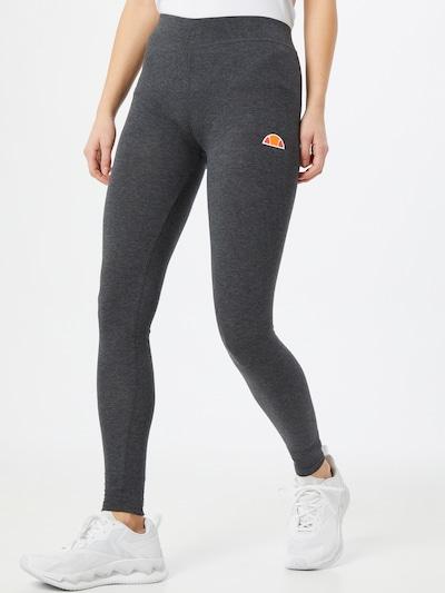 Leggings ELLESSE di colore grigio, Visualizzazione modelli