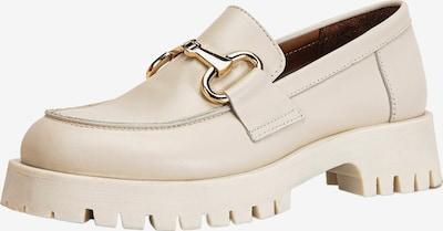 INUOVO Schuh in beige / creme, Produktansicht