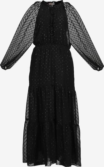 myMo NOW Kleid in schwarz, Produktansicht