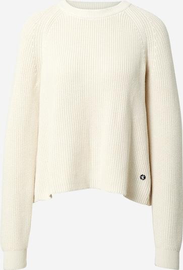 krém Calvin Klein Jeans Pulóver, Termék nézet