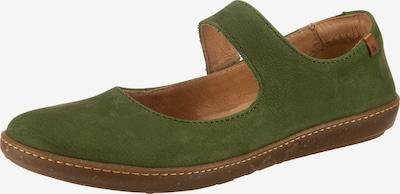 EL NATURALISTA Schuh in grasgrün, Produktansicht