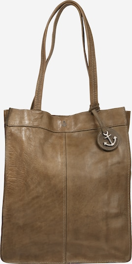 Harbour 2nd Shopper 'Elbe 1' i khaki, Produktvisning