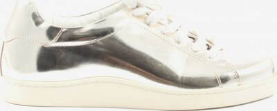 COS Sneakers & Trainers in 38 in Gold / White, Item view