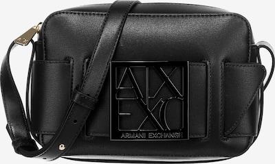 ARMANI EXCHANGE Umhängetasche in schwarz, Produktansicht