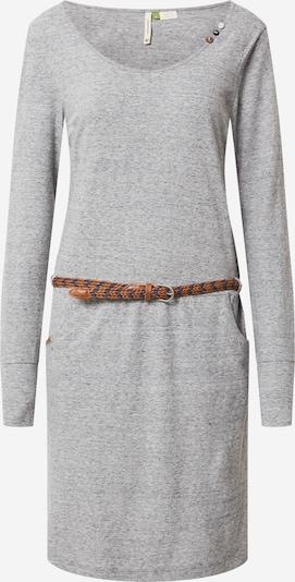 Ragwear Kleid 'Montana' in grau, Produktansicht