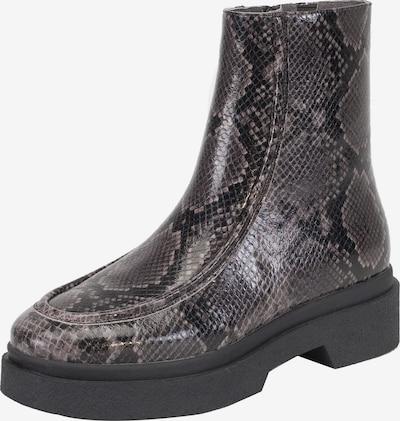 Ekonika Boots 'ALLA PUGACHOVA' in grau, Produktansicht