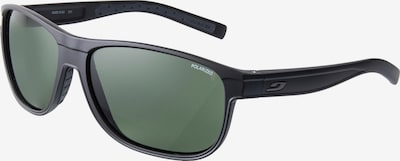 Julbo Sportbrille 'RENEGADE M Polarized 3' in schwarz, Produktansicht