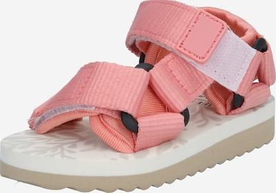 rózsaszín MANGO KIDS Szandálok 'BALEG', Termék nézet