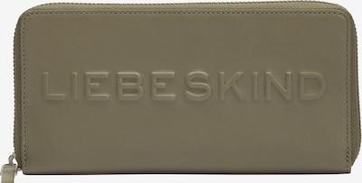 Liebeskind Berlin Wallet 'Gigi' in Olive, Item view