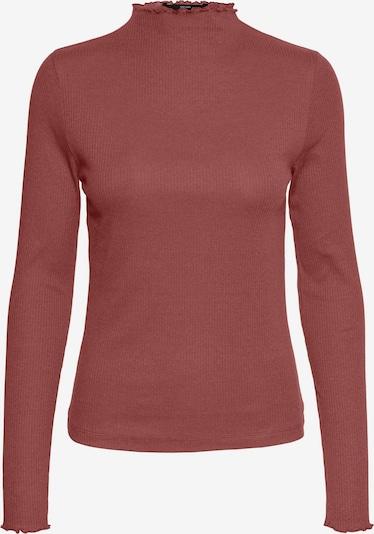 VERO MODA Shirt 'Vio' in pastellrot, Produktansicht