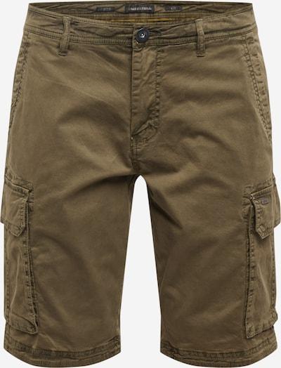 Pantaloni cu buzunare No Excess pe kaki, Vizualizare produs