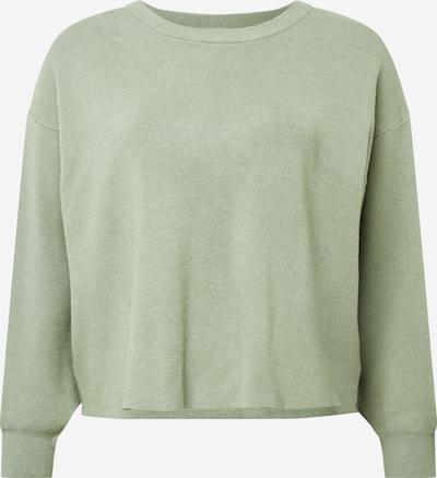 Cotton On Curve Džemperis 'CHLOE' gaiši zaļš, Preces skats