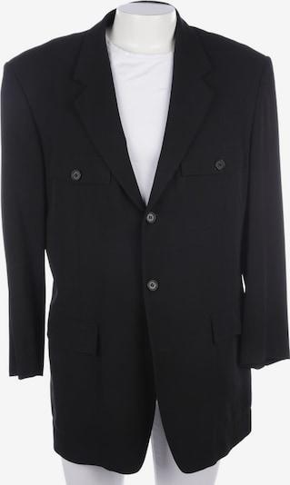 HUGO BOSS Sakko in XL in schwarz, Produktansicht