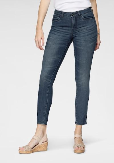 Tom Tailor Polo Team Slim-fit-Jeans in blau, Modelansicht